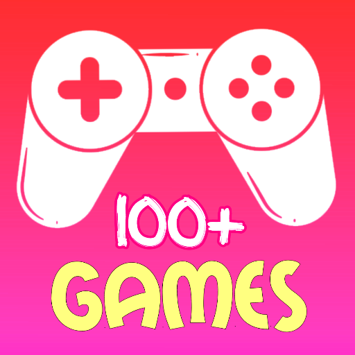 100+ Games – Play 100 Game in Single App 9.8 (Unlimited money,Mod) for Android