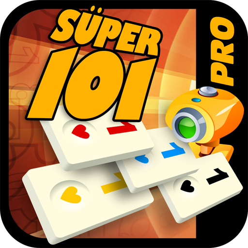 101 Okey Pro 1.1.3 (Unlimited money,Mod) for Android