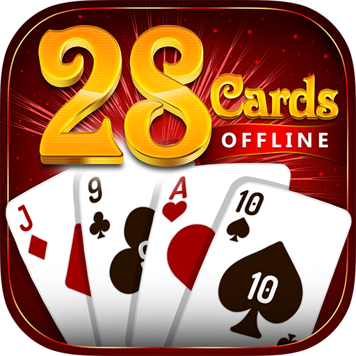 28 Card Game 4.7 (Unlimited money,Mod) for Android