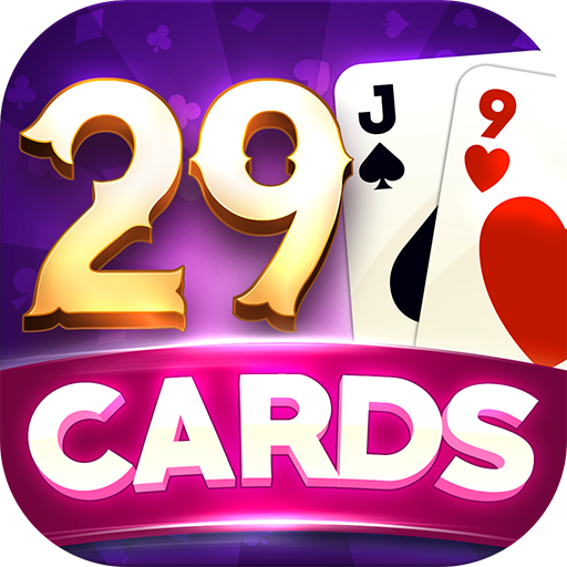 29 Card Game 4.2 (Unlimited money,Mod) for Android