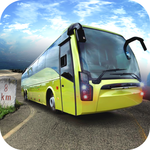 3D Bus Simulator 1.2.2 (Unlimited money,Mod) for Android
