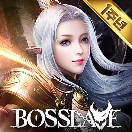 보스레이브 5.0.3 (Unlimited money,Mod) for Android