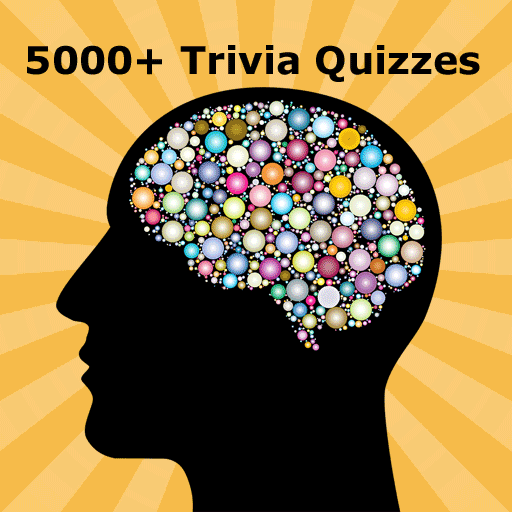 5000+ Trivia Games Quizzes & Questions 3.6 (Unlimited money,Mod) for Android