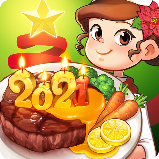 Cooking Adventure™  61001 (Unlimited money,Mod) for Android