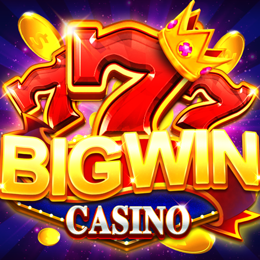 777 Big Win Casino  1.6.0 (Unlimited money,Mod) for Android