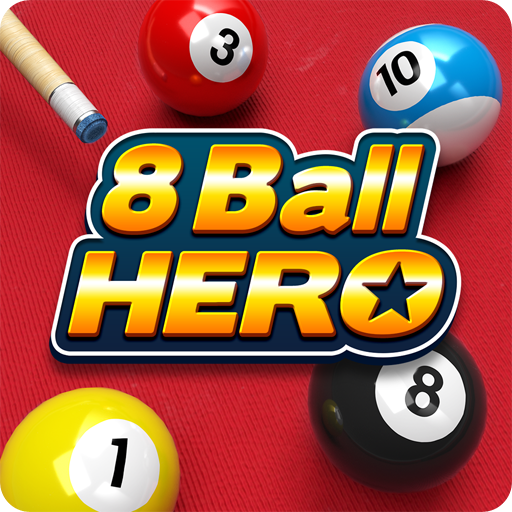 8 Ball Hero – Pool Billiards Puzzle Game 1.18 (Unlimited money,Mod) for Android