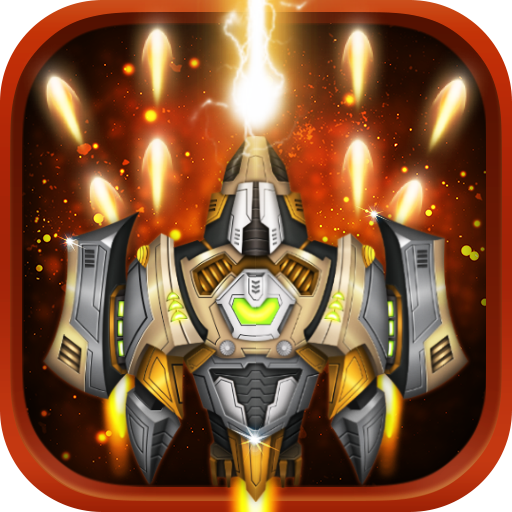 AFC – Space Shooter 5.3 (Unlimited money,Mod) for Android