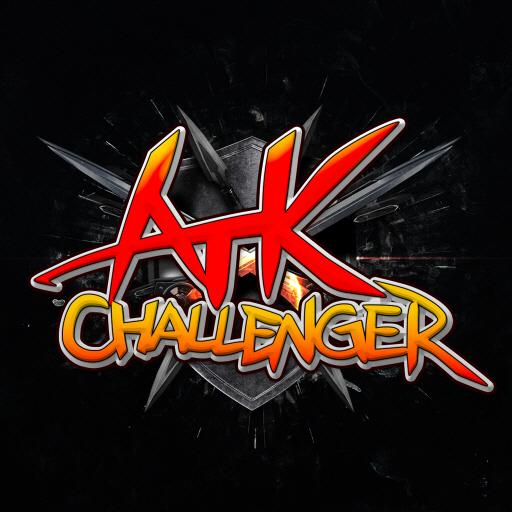 ATK Challenger The Age Of HEGEMONY  1.2.0 (Unlimited money,Mod) for Android