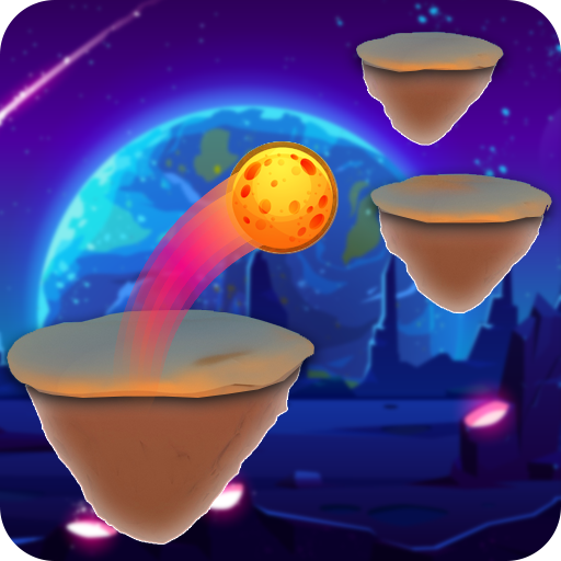 Adventure Hop Ball 3D – Hop To Crush Slices 1.2.19 (Unlimited money,Mod) for Android