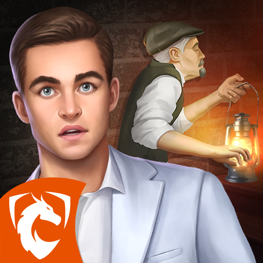 Agent: Hidden Object Mystery Adventure Puzzle Game 1.0.9 (Unlimited money,Mod) for Android