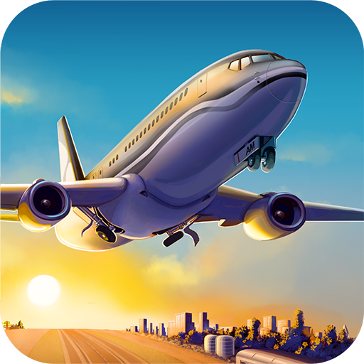Airlines Manager – Tycoon 2020 3.04.0009 (Unlimited money,Mod) for Android