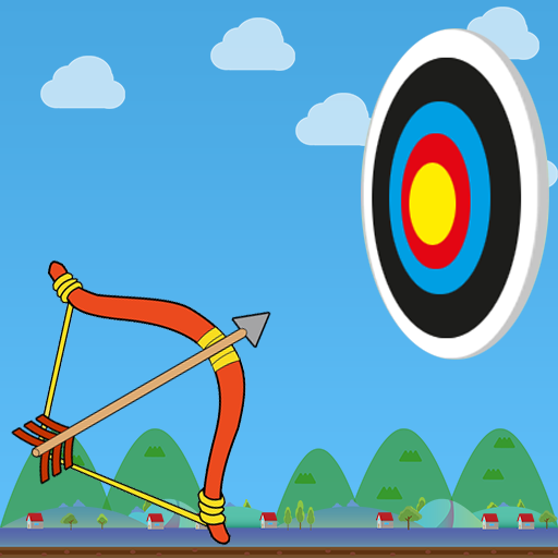Arrow Shooter 1.0 (Unlimited money,Mod) for Android