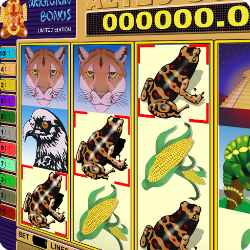Aztec Gold II 1.1.0 (Unlimited money,Mod) for Android