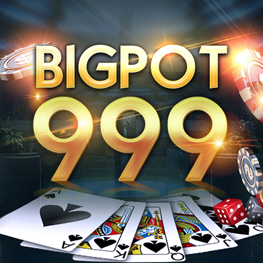 BIGPOT 999  1.1.16 (Unlimited money,Mod) for Android