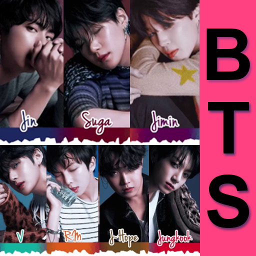 BTS feat Halsey – Boy With Luv  – New Song 2021 3.4.5 (Unlimited money,Mod) for Android