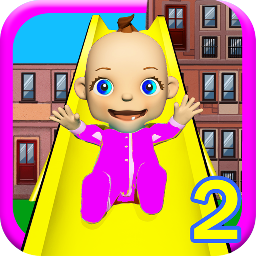 Baby Babsy – Playground Fun 2 210108  (Unlimited money,Mod) for Android