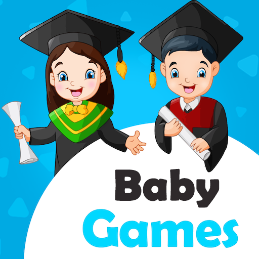 Baby Games: Toddler Games for Free 2-5 Year Olds 1.12 (Unlimited money,Mod) for Android