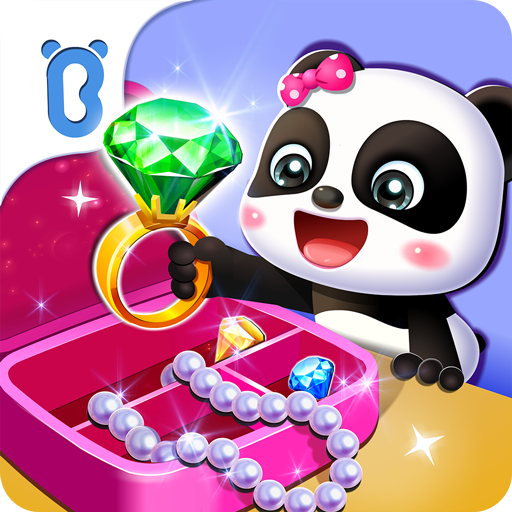 Baby Panda Gets Organized  8.53.00.00 (Unlimited money,Mod) for Android