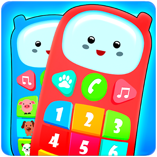 Baby Phone for Kids. Learning Numbers for Toddlers 1.76 (Unlimited money,Mod) for Android