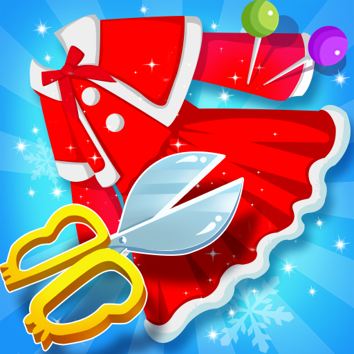 🎅📏Baby Tailor 4 – Christmas Party 3.3.5038 (Unlimited money,Mod) for Android