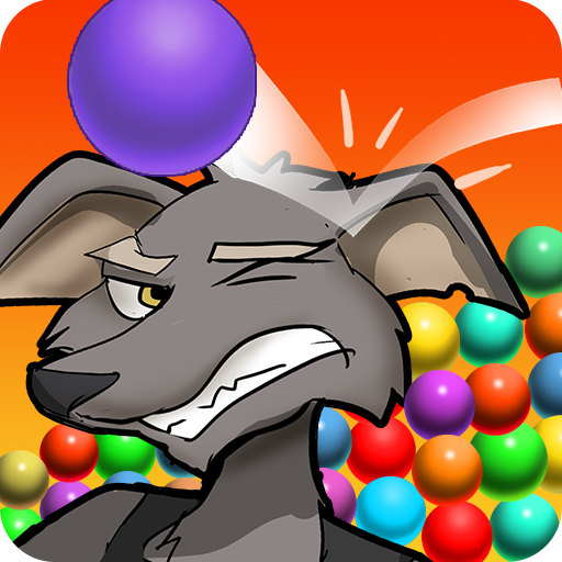 Bad Wolf! Bubble Shooter  0.0.13 (Unlimited money,Mod) for Android
