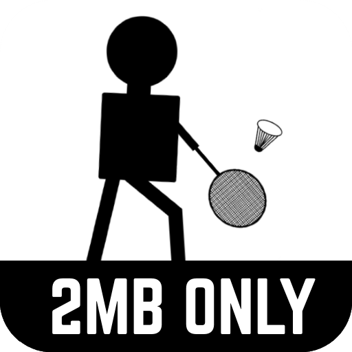 Badminton Black 2.0.9 (Unlimited money,Mod) for Android