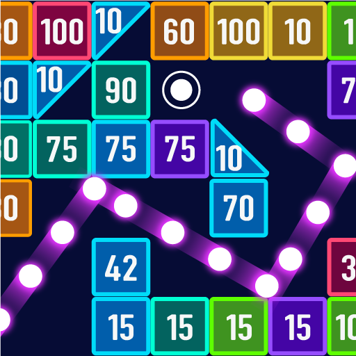 Balls Bricks Breaker – Galaxy Shooter 2.1.2090 (Unlimited money,Mod) for Android