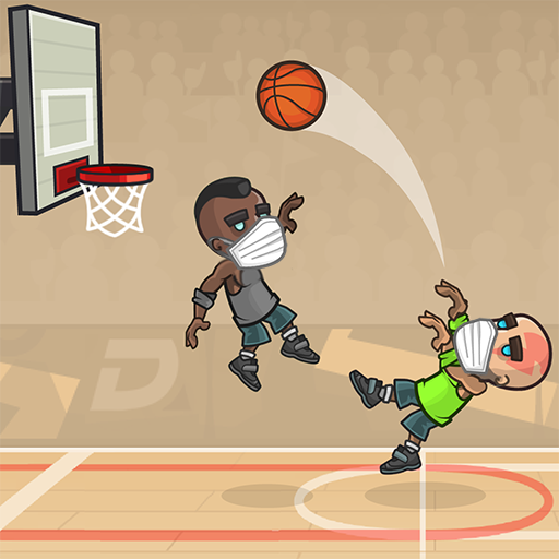 Basketball Battle 2.2.3 (Unlimited money,Mod) for Android