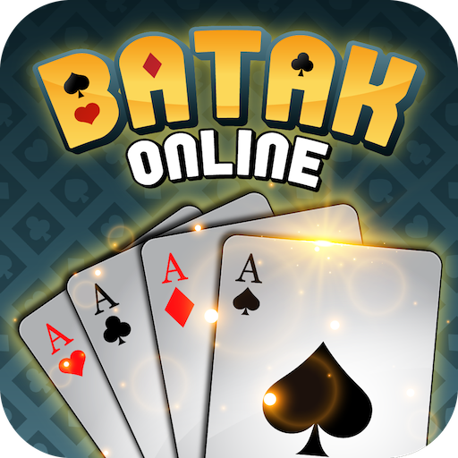 Batak Online  2.22.1 (Unlimited money,Mod) for Android