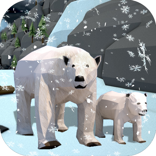 Bear Family Fantasy Jungle Game 2020 2.0 (Unlimited money,Mod) for Android