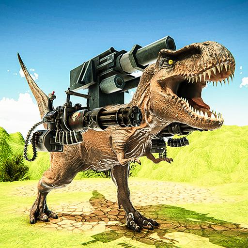 Beast Animals Kingdom Battle: Dinosaur Games 2.6 (Unlimited money,Mod) for Android