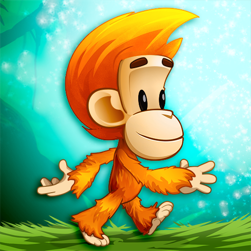 Benji Bananas  1.43 (Unlimited money,Mod) for Android
