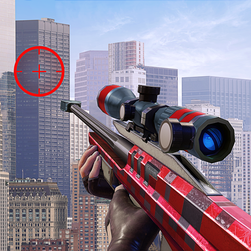 Best Sniper Legacy: Dino Hunt & Shooter 3D 1.07.5 (Unlimited money,Mod) for Android