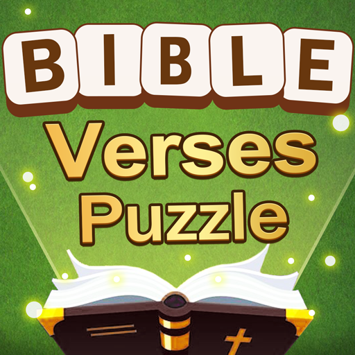 Bible Verses Puzzle 1.0.9 (Unlimited money,Mod) for Android