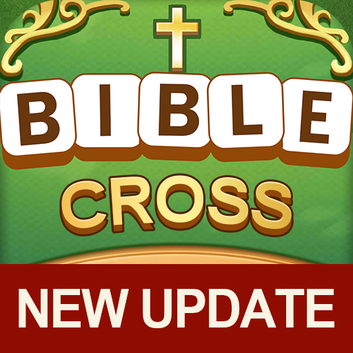 Bible Word Crossy 1.1.9 (Unlimited money,Mod) for Android