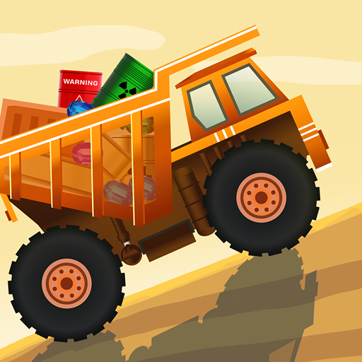 Big Truck –best mine truck express simulator game 3.51.59 (Unlimited money,Mod) for Android