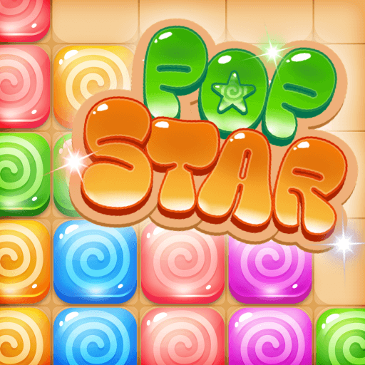 BigBang PopStar – Pongs Puzzle 1.1.0 (Unlimited money,Mod) for Android