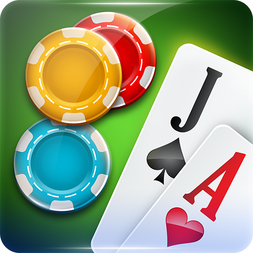 Blackjack & Baccarat – Casino Card Game 1.1.23 (Unlimited money,Mod) for Android