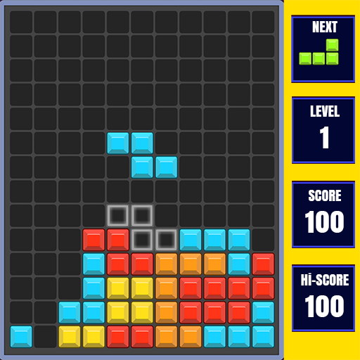 Block Puzzle Classic 1984 1.12 (Unlimited money,Mod) for Android