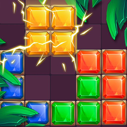 Block Puzzle Jewel Free 2020 1.0.6 (Unlimited money,Mod) for Android