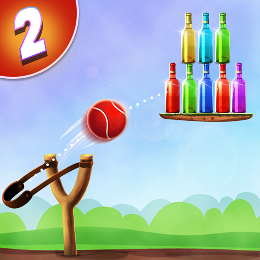 Bottle Shooting Game 2 1.0.7 (Unlimited money,Mod) for Android