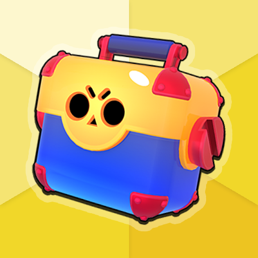 Box Simulator for Brawl Stars 1.12.0  (Unlimited money,Mod) for Android