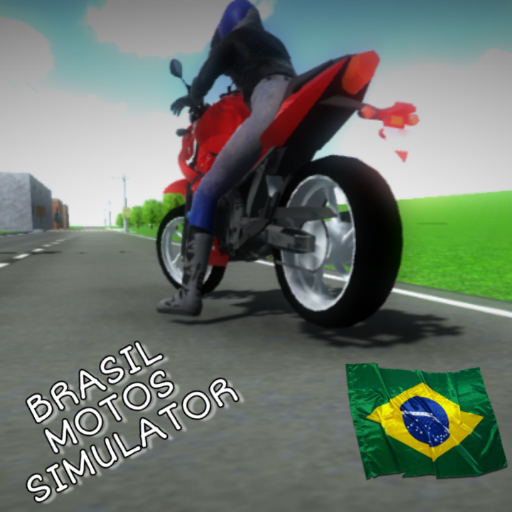 Brasil Motos Simulator (BETA) 2.7.3 (Unlimited money,Mod) for Android
