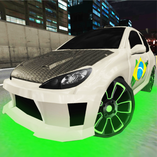 Brasil Tuning 2 – Racing Simulator  348 (Unlimited money,Mod) for Android