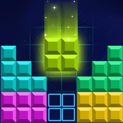 Brick Block Puzzle Classic 2020 4.0.1 (Unlimited money,Mod) for Android