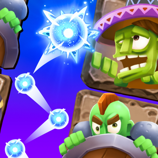 Brick Monster: Epic Casual Magic Balls Blast Game 2.0.0 (Unlimited money,Mod) for Android