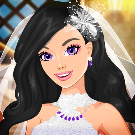 Bride Makeup And Dress Up – Wedding Makeup Salon 0.0.24 (Unlimited money,Mod) for Android