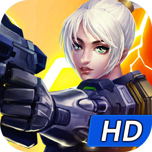 Broken Dawn:Tempest HD 1.3.4 (Unlimited money,Mod) for Android
