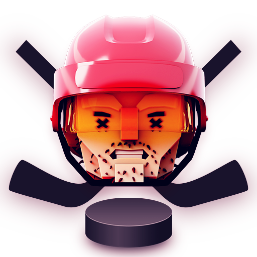 Brutal Hockey 1.0.7 (Unlimited money,Mod) for Android