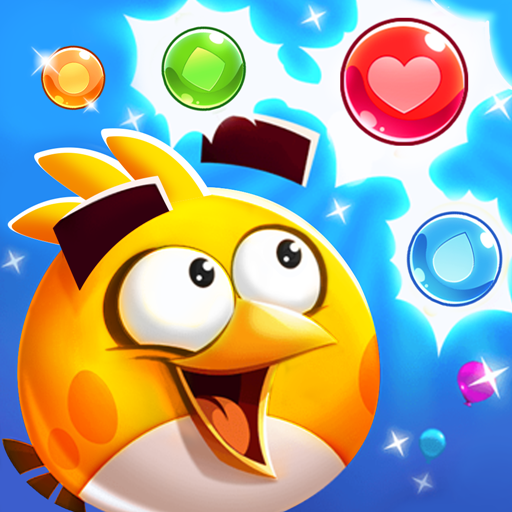 Bubble GO! 1.0.8 (Unlimited money,Mod) for Android